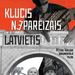 Режиссер: Петерис Крыловс 2008 / Латвия, Франция, Греция / оригинальный звук, русские субтитры / 56 мин.